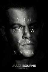 Džeisons Borns plakāts