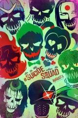 Pašnāvnieku vienība plakāts