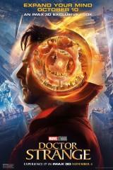 Doktors Streindžs plakāts