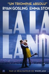 La La Land: Kalifornijas sapņi plakāts