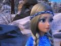 Sniega karaliene 3: Uguns un ledus foto 7