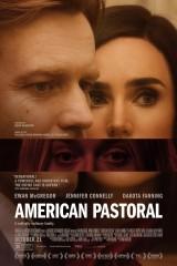 Amerikāņu pastorāle plakāts