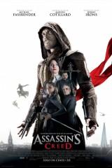Assassin`s Creed: Slepkavas kodekss plakāts