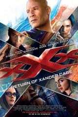 xXx: Reaktivēts plakāts