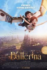 Balerīna plakāts