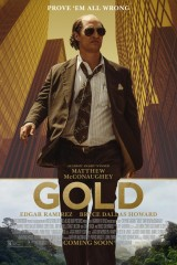 Zelts plakāts