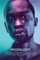 Mēnessgaisma plakāts