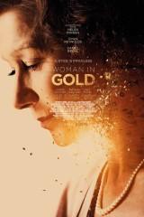 Adele zeltā plakāts
