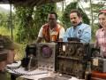 Kongs: Galvaskausa sala foto 5