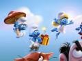 Smurfi: Zudušais ciemats foto 2