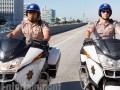 Kalifornijas lielceļu patruļa foto 1