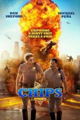 Kalifornijas lielceļu patruļa plakāts