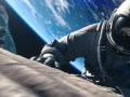 Pirmie kosmosā foto 3