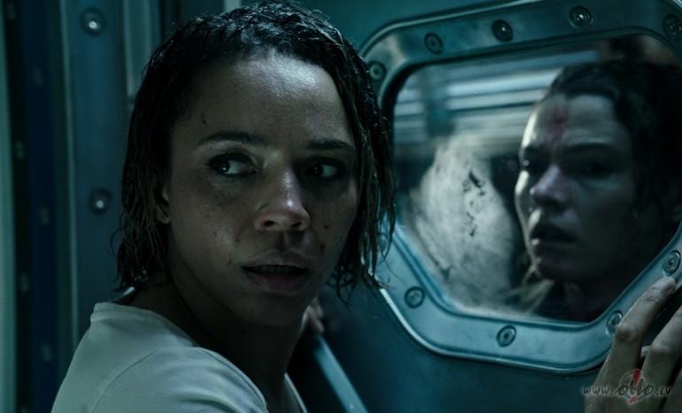 Filmas Svešais: Covenant 4 - attēls no filmas