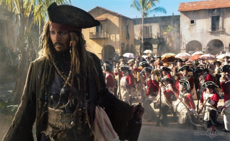 Filmas Karību jūras pirāti: Salazara atriebība 1 - foto no filmas
