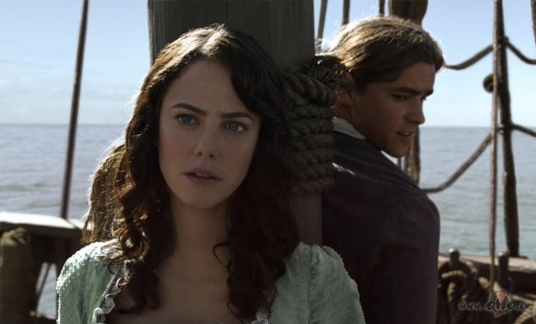 Filmas Karību jūras pirāti: Salazara atriebība 3 - kadrs no filmas