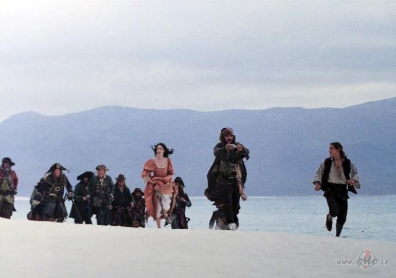 Filmas Karību jūras pirāti: Salazara atriebība 4 - attēls no filmas