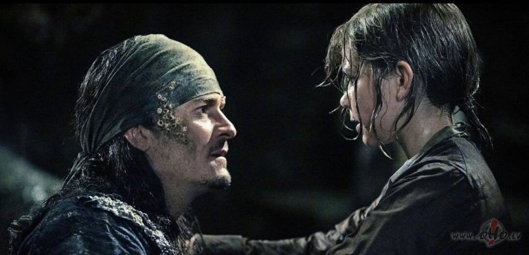 Filmas Karību jūras pirāti: Salazara atriebība 5 - fotogrāfija no filmas