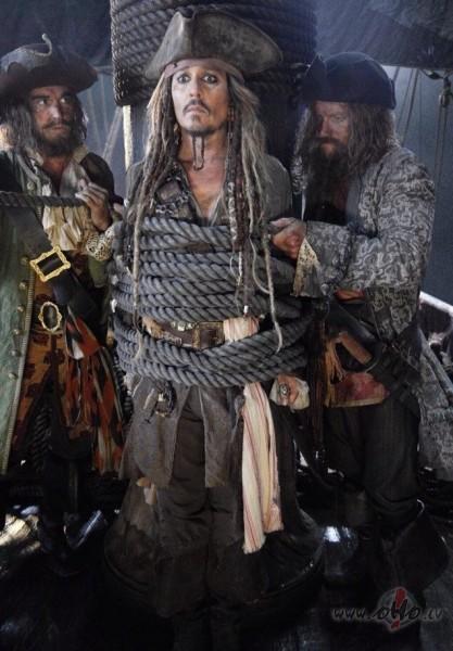 Filmas Karību jūras pirāti: Salazara atriebība 6 - attēls no filmas