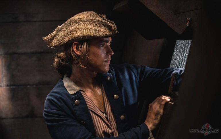 Filmas Karību jūras pirāti: Salazara atriebība 7 - foto no filmas