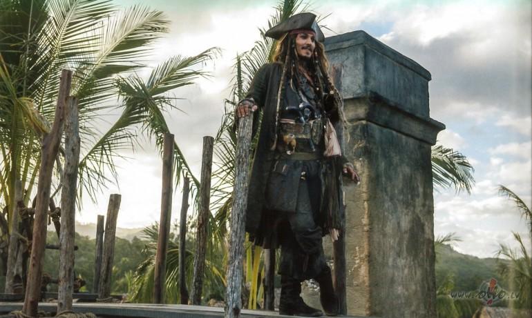 Filmas Karību jūras pirāti: Salazara atriebība 8 - attēls no filmas