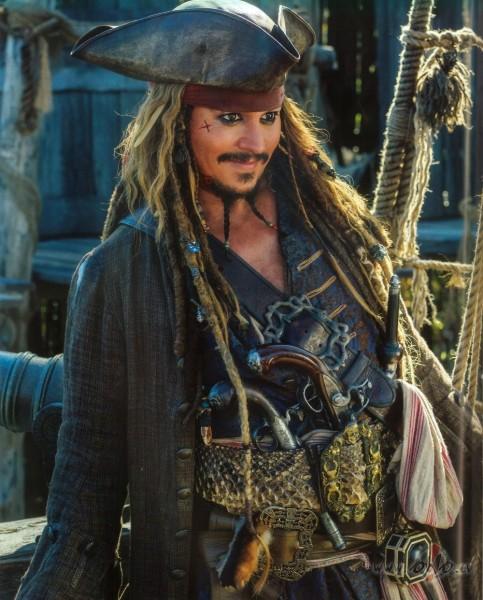 Filmas Karību jūras pirāti: Salazara atriebība 9 - kadrs no filmas