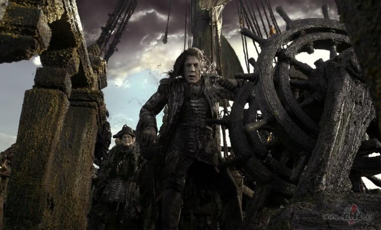Filmas Karību jūras pirāti: Salazara atriebība 10 - attēls no filmas