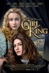 Karaliene Kristīna plakāts