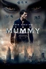 Mūmija plakāts