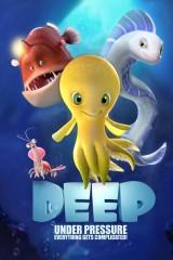 Zemūdens laikmets plakāts