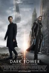 Tumšais tornis plakāts
