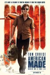 Barijs Sīls: Īstens amerikānis plakāts