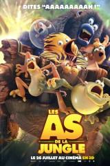 Džungļu patruļa plakāts