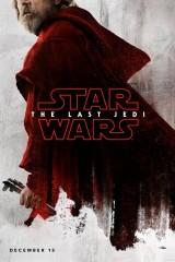 Zvaigžnu kari: Pēdējie džedi plakāts