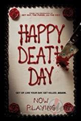 Daudz laimes nāves dienā plakāts