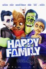 Mošķu ģimenīte plakāts