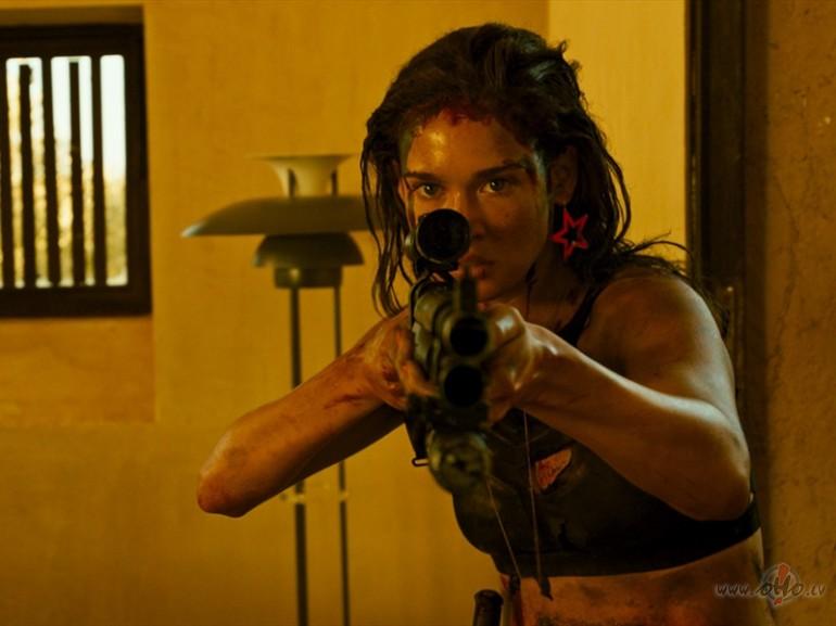 Filmas Atriebība 8 - attēls no filmas