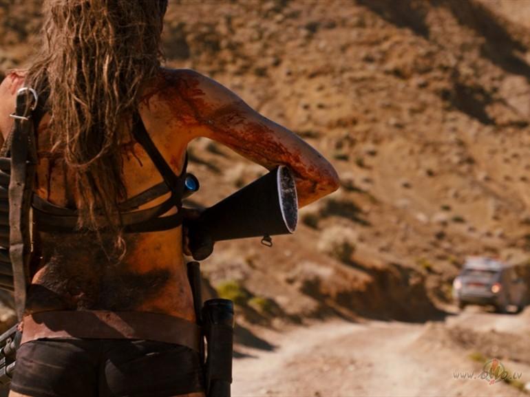 Filmas Atriebība 12 - attēls no filmas