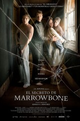 Meroubounas noslēpums plakāts