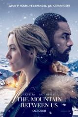 Kalns starp mums plakāts