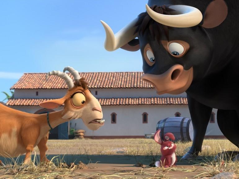 Filmas Ferdinands 2 - attēls no filmas