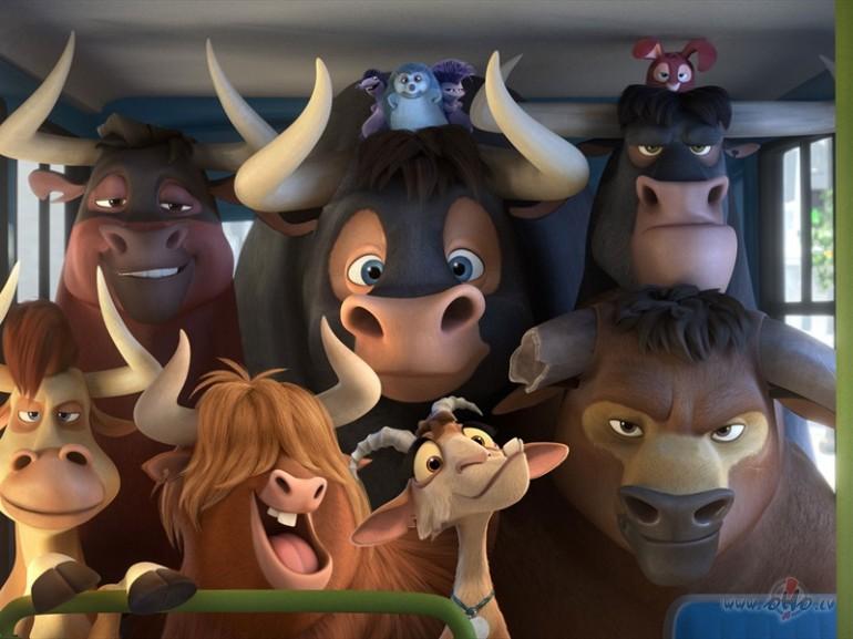 Filmas Ferdinands 3 - kadrs no filmas