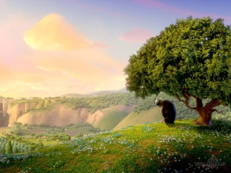 Filmas Ferdinands 4 - attēls no filmas