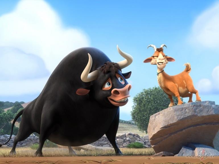 Filmas Ferdinands 6 - attēls no filmas