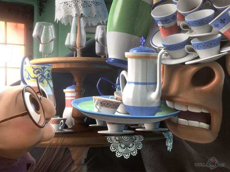 Filmas Ferdinands 8 - attēls no filmas