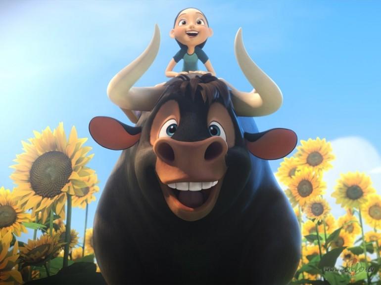 Filmas Ferdinands 10 - attēls no filmas