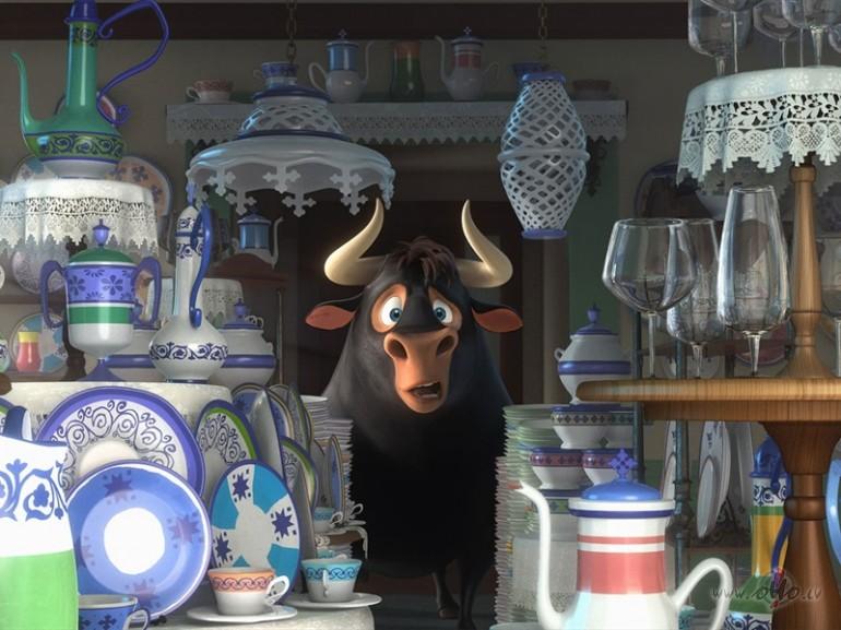 Filmas Ferdinands 11 - foto no filmas