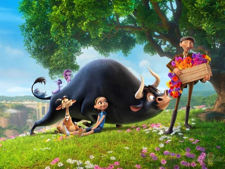Filmas Ferdinands 12 - attēls no filmas