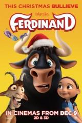 Ferdinands plakāts