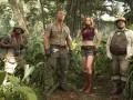 Džumandži: Laipni lūgti džungļos foto 10